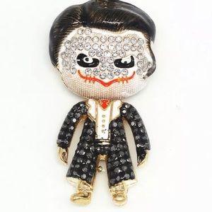 Joker Necklace